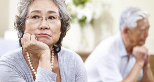 چرا تشخیص آلزایمر در خانم ها مشکل است؟
